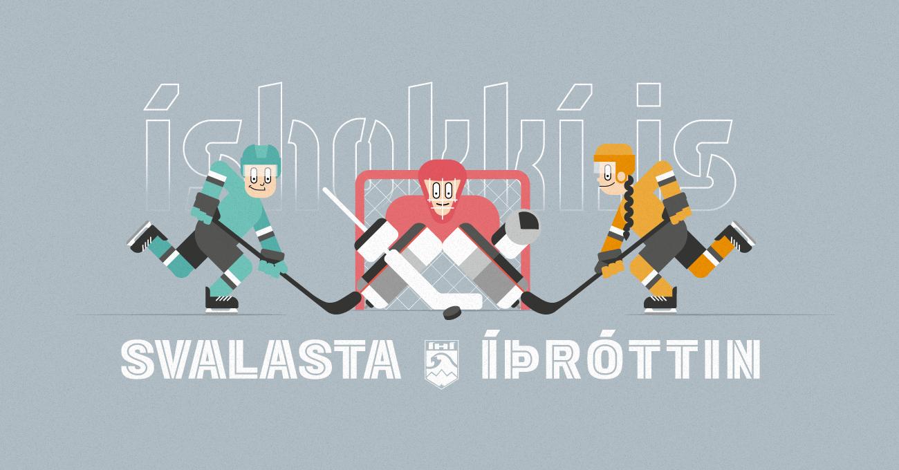 Ice hockey Iceland – Íshokkísamband Íslands – ishokki.is